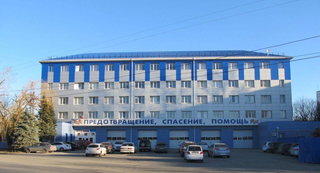 Фасад ИПЛ